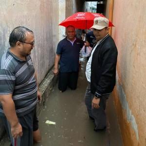 Permasalahan Banjir Belum Terselesaikan, Dewan Dorong Pemkot Malang Tindak Tegas Bangunan yang Salahi Aturan