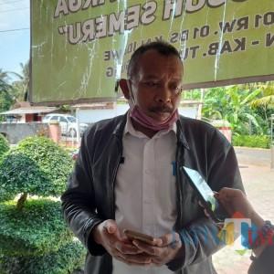 Dinilai Ideal, Mekanisme Penjaringan Perangkat Desa Kalidawe Dijadikan Pilot Project