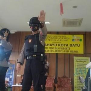 Giliran DPUPR Kota Batu Digeledah KPK, Semua Pegawai Dilarang Mendekat