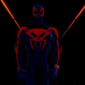 Rilis 2022, Sony Goda Penggemar dengan Gambar Sekuel Spider-Man: Into The Spider-Verse