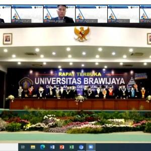 Fakultas Teknologi Pertanian UB Raih 4 Penghargaan UBAQA