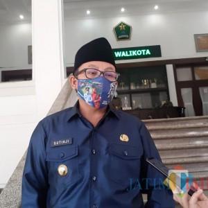 Pusat Instruksikan PSBB Jawa-Bali, Wali Kota Sutiaji: Tunggu Hitam di Atas Putih