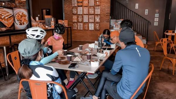 Lagi Hits, ini 7 Kafe di Kota Malang yang Cocok untuk Nongkrong Para Pesepeda