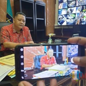Plt Wali Kota Minta Pemerintah Pusat Pertimbangkan Lagi Rencana PSBB di Surabaya