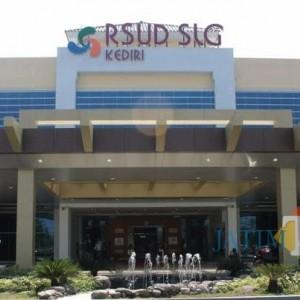Tiga Rumah Sakit Pasien Covid-19 Overload, Pemkab Kediri Sewa RS Nur Aini