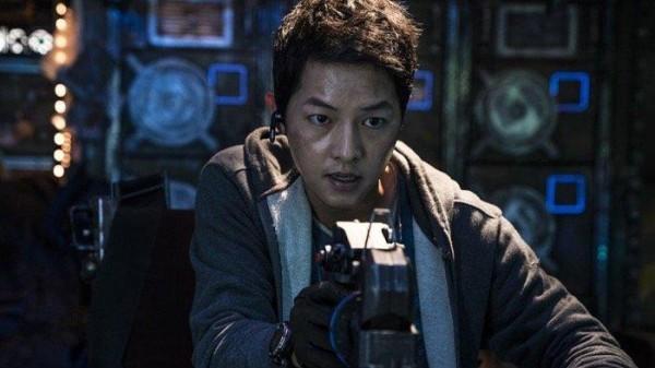 Space Sweepers, Film yang Dibintangi Song Joong-ki Tayang 5 Februari