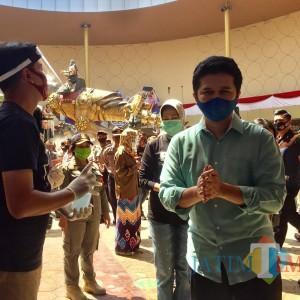 PSBB Jawa-Bali, Pariwisata Kota Batu Tetap Buka