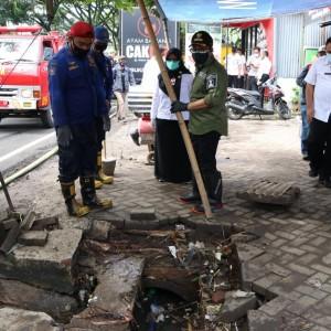 Atasi Banjir, Pemkot Malang Minta Kucuran Dana Rp 128 Miliar Dari Provinsi Jatim