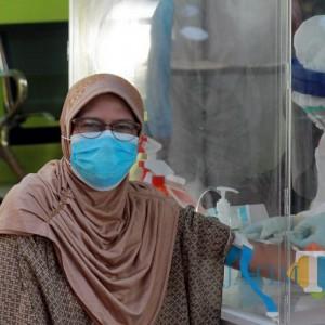 Dapat Alokasi 3.435 Vaksin Covid -19 Pemkot Kediri Siapkan 6 Rumah Sakit dan 9 Puskesmas