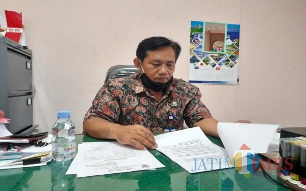 Informasi Putusan KIP Jatim Simpang Siur, Ini Isi Lengkapnya