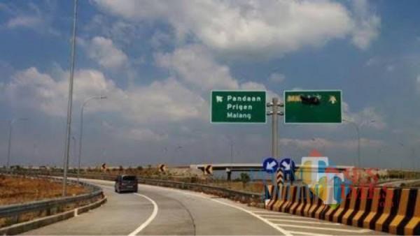 Tol Malang-Kepanjen Diproyeksikan Bakal Berlanjut hingga Blitar dan Tulungagung