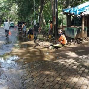 Atasi Banjir Kota Malang, 10 Sudetan Bakal Dibuat di Titik Ini