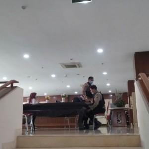 KPK Mulai Obok-Obok Ruang Kerja Wali Kota Batu, Bapelitbangda Ikut Digeledah