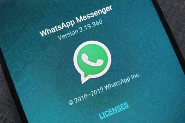 WhatsApp (Foto: Bizlaw.id)