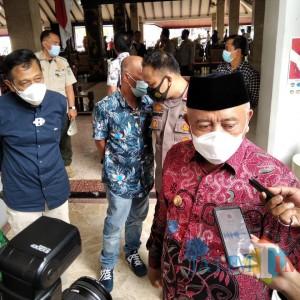 Optimalkan PPKM, Tiap Kecamatan di Kabupaten Malang Bakal Digelontor Rp 10 Juta