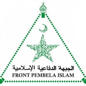 FPI Resmi Jadi Front Persaudaraan Islam