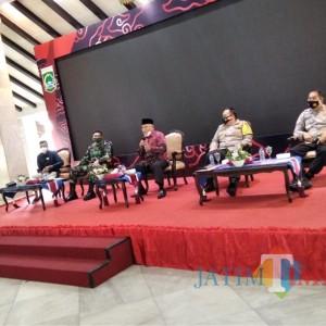 PPKM, Wisatawan dan Pendatang ke Kabupaten Malang Wajib Rapid Test