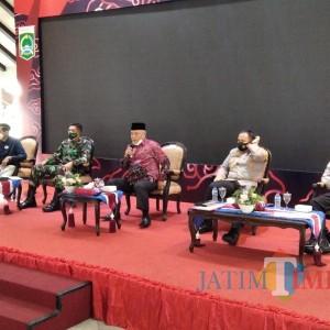 Pembelajaran Daring Selama PPKM Kembali Diberlakukan di Kabupaten Malang