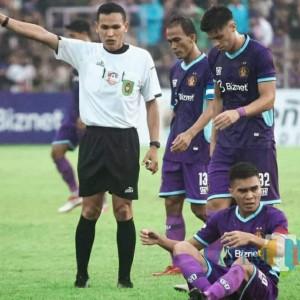 Plus Minus Jika PSSI Lanjutkan Kompetisi, Ini Kata Pelatih Persik