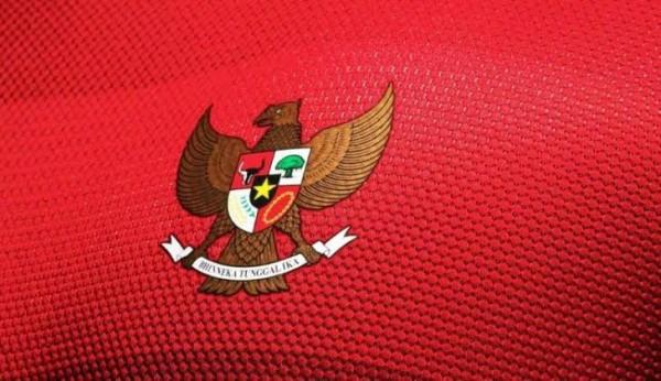 Logo Timnas Indonesia. (istimewa)