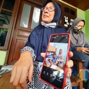 Cerita Keluarga Korban Sriwijaya Air, Sempat Dikirim Foto Saat Masih Menunggu di Bandara
