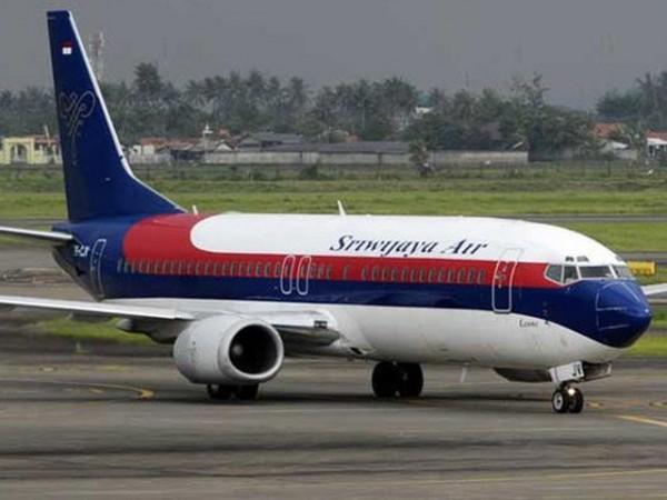 Pesawat Sriwijaya Air (Foto: In Today)