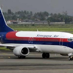 Viral di TikTok, Tenggelamnya Pesawat Sriwijaya Dikaitkan dengan Nomor Penerbangan!