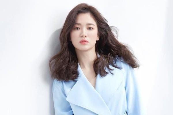 """Song Hye-kyo Gabung dalam Drama """"The Glory"""", Peran Masih Dirahasiakan"""