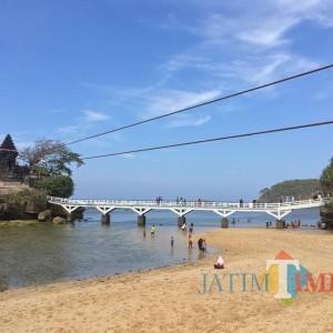 PPKM Hari Pertama, Destinasi Wisata di Kabupaten Malang Tetap Beroperasi