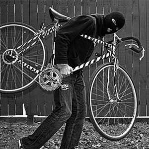 Tunggu Suami Pulang Kerja, Sepeda Pancal Ibu Muda Raib