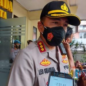 Hadapi PPKM, Polresta Malang Siap Tingkatkan Operasi Yustisi