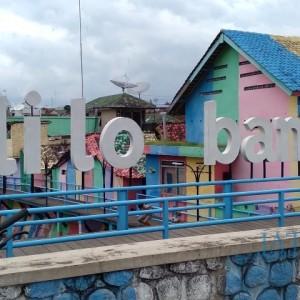 Anjungan Kalilo Ditargetkan Tuntas Dua Tahun Lagi