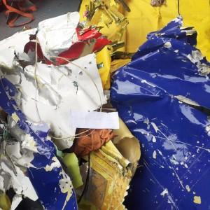 Update Lengkap Hasil Evakuasi Sriwijaya Air SJ182, Puing Pesawat, Korban hingga Black Box