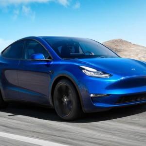 Tesla Siapkan Mobil Listrik Murah dengan Versi 7 Penumpang