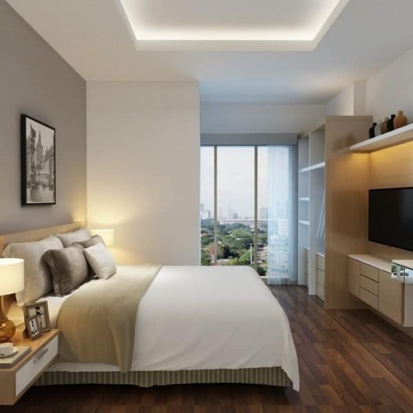 Mindset Apartemen Tipe Studio Sempit? The Kalindra Apartment Punya Solusi