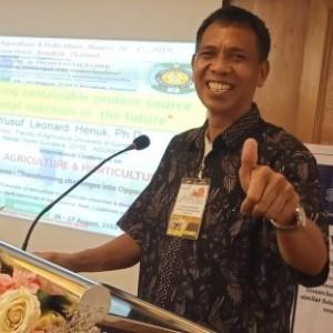 Guru Besar USU Pemaki SBY-AHY Dulu Pernah Dilaporkan Polisi karena Hina Gereja Advent
