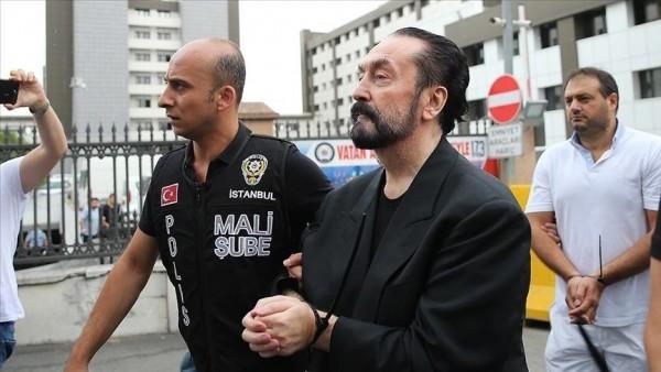 Harun Yahya (Foto: Anadolu Agency)
