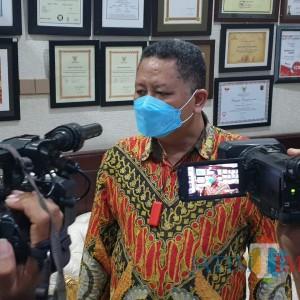 Tahap Awal, Kota Surabaya dapat Jatah 33 Ribu Vaksin