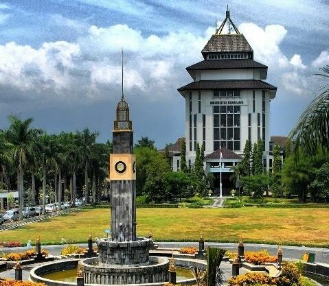 Rektorat Universitas Brawijaya Malang (Doc MalangTIMES)
