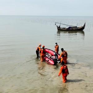 Satu dari Dua Nelayan Hilang Ditemukan Tak Bernyawa