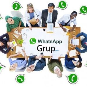 Waspada! Grup WhatsApp Disebut Bisa Diakses Siapa pun lewat Google Search