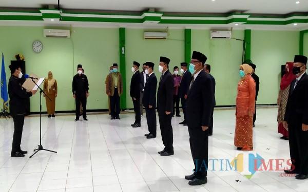 Kedungkandang Sedikit Tertinggal, DPKM Diminta Seimbangkan Lama Pendidikan Semua Kecamatan