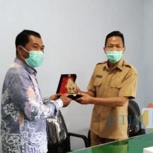 Pupuk Bersubsidi Langka, DPRD Jombang Cari Solusi ke Trenggalek