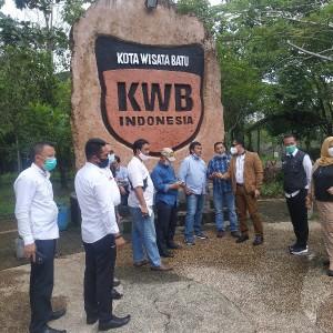 Usung Konsep Taman Sehat, DLH Kota Batu Rencanakan Perbaikan di Taman Bondas