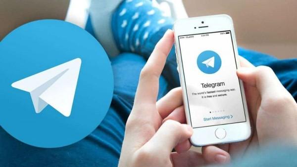 Telegram (Foto:   Callbell)