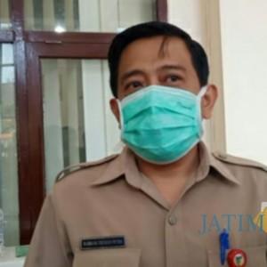Isi RS Rujukan Baru, Dinkes Kediri Buka Lowongan Nakes