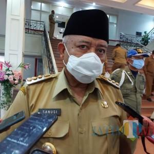 Bupati Malang Sanusi Kaget Dengar Kabar Kongres PSSI Kabupaten Malang Dibubarkan