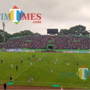 Pandemi Covid-19, PSSI Jatim Usulkan Seluruh Kompetisi Liga Sepakbola 2020 Tak Dilanjutkan
