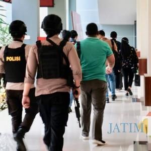10 Hari di Kota Batu, KPK Obok-Obok 11 OPD, Rumah Dinas dan Staf, serta Toko Nusantara