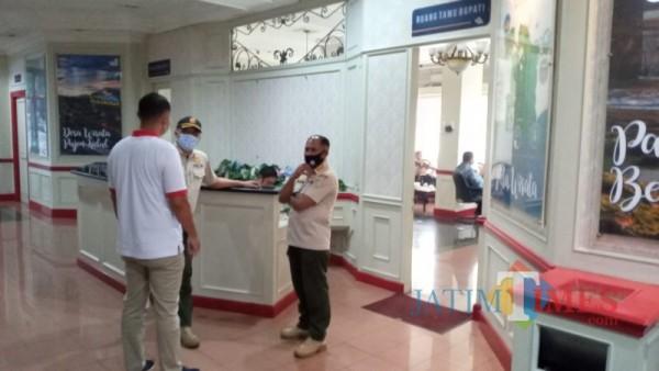 Dianggap Tidak Kantongi Izin, Kongres PSSI Kabupaten Malang Dibubarkan karena PPKM